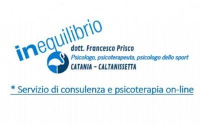 Servizio di Consulenza on-line